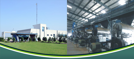 Kandla Agro and Chemicals Pvt  Ltd : Home